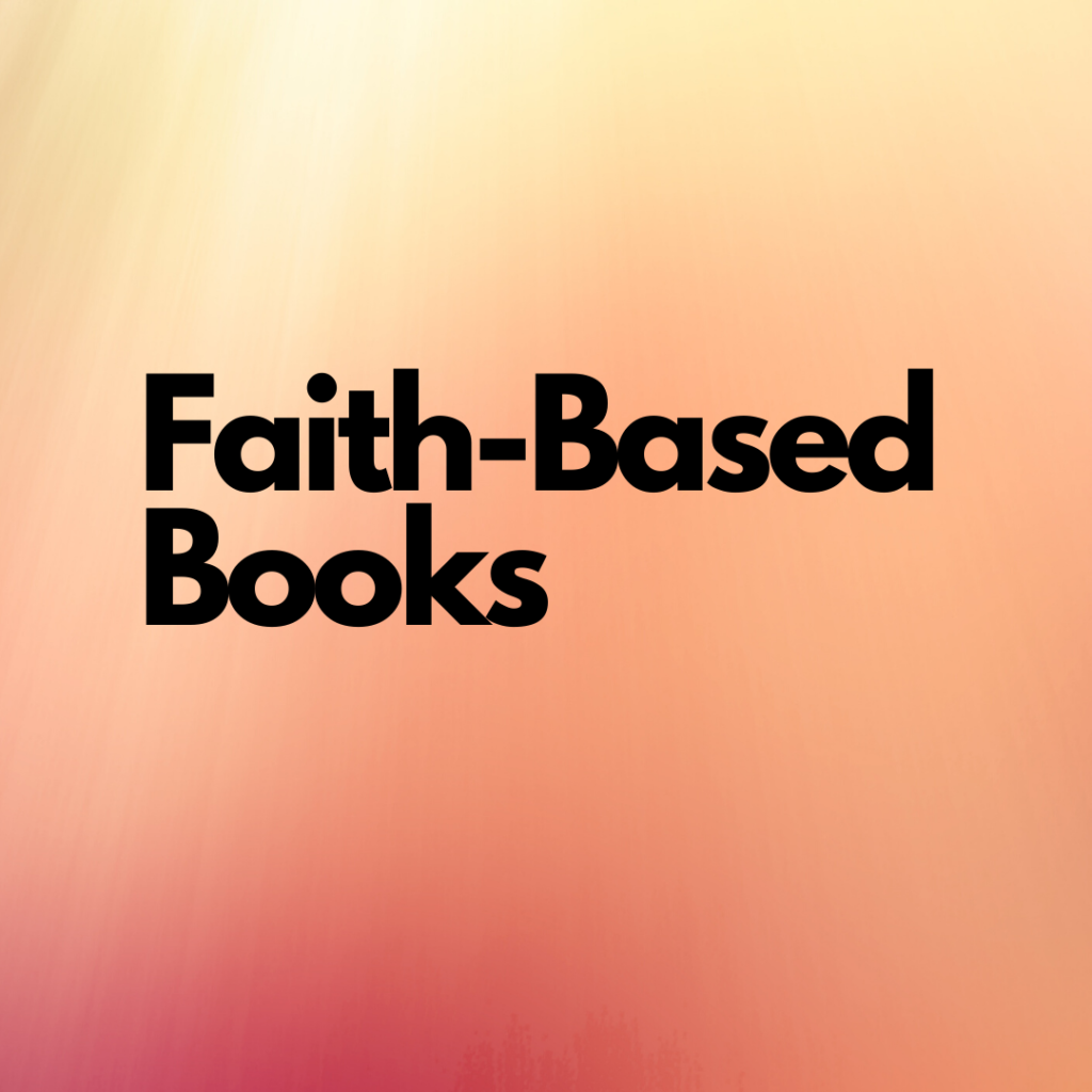 Faith-Based Books
